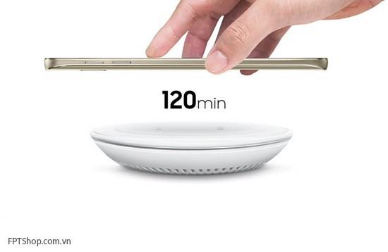 Galaxy Note 5 nên có một thiết kế pin tháo rời