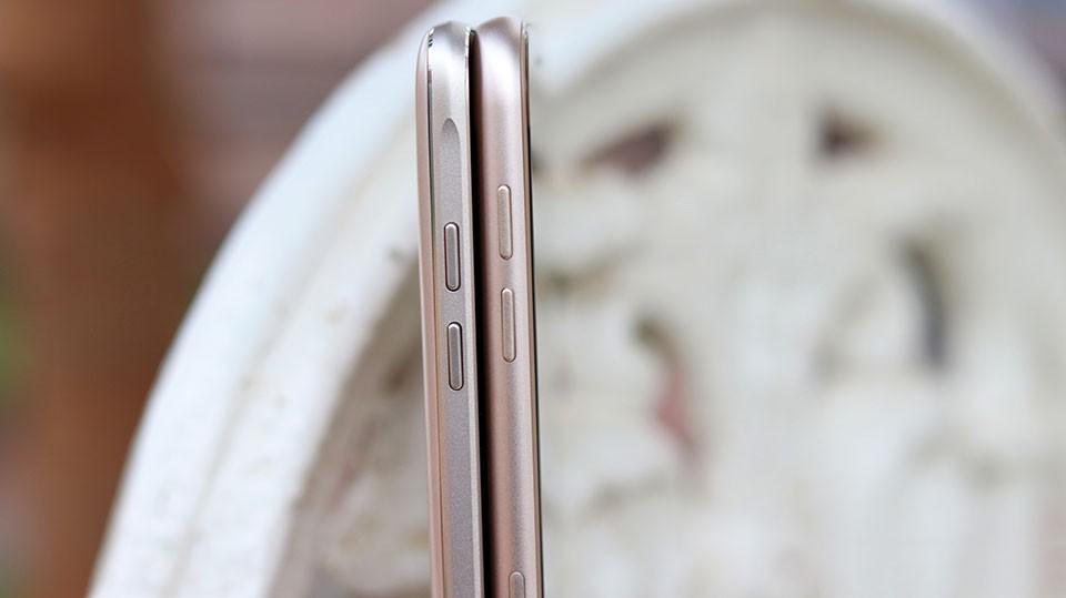 Samsung Galaxy J7 Pro vs Galaxy J7 2016