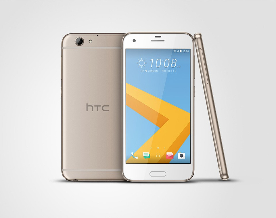 HTC One A9s ra mắt 2