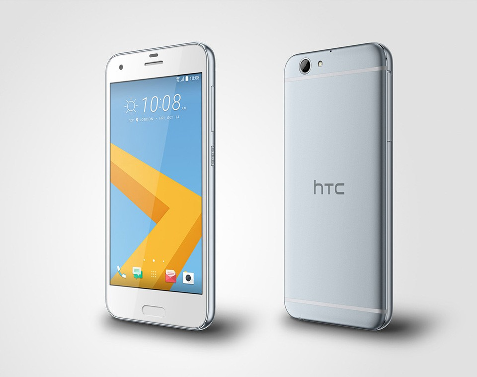 HTC One A9s ra mắt 4