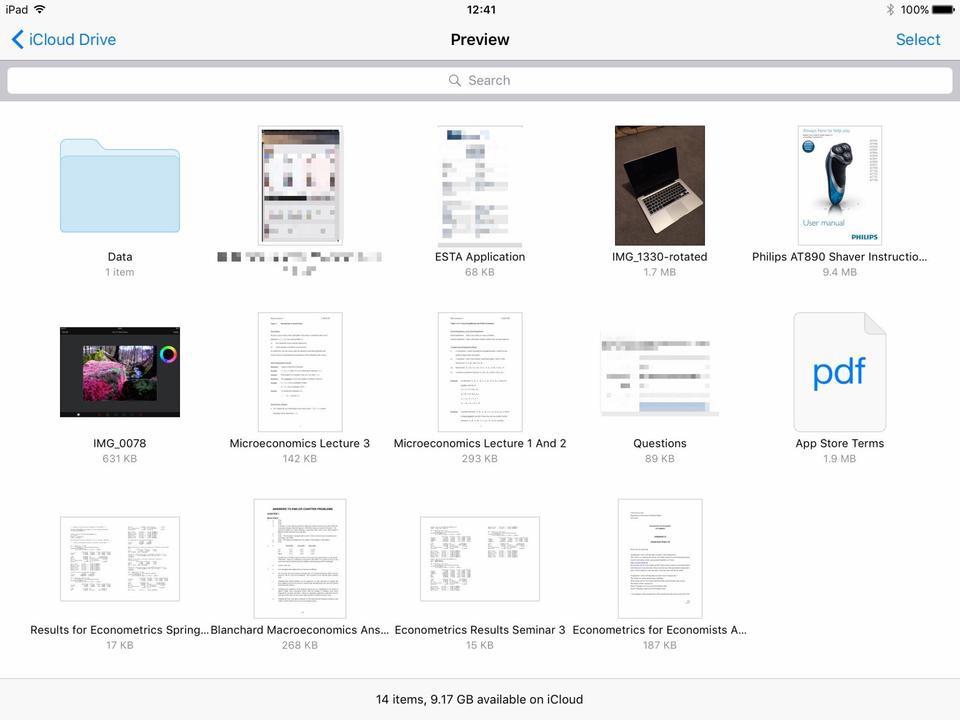 Tìm hiểu những tính năng mới trên iOS 9 11