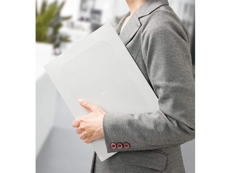 Tablet mới của Sony
