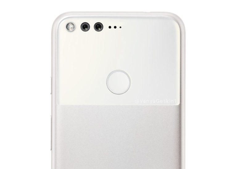"""Google Pixel 2 camera kép là kết quả của """"cuộc tình"""" giữa iPhone 8 và LG G6?"""