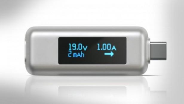 Thiết bị cổng USB Type C thế hệ mới giúp phát hiện lỗi của sạc cáp trên MacBook