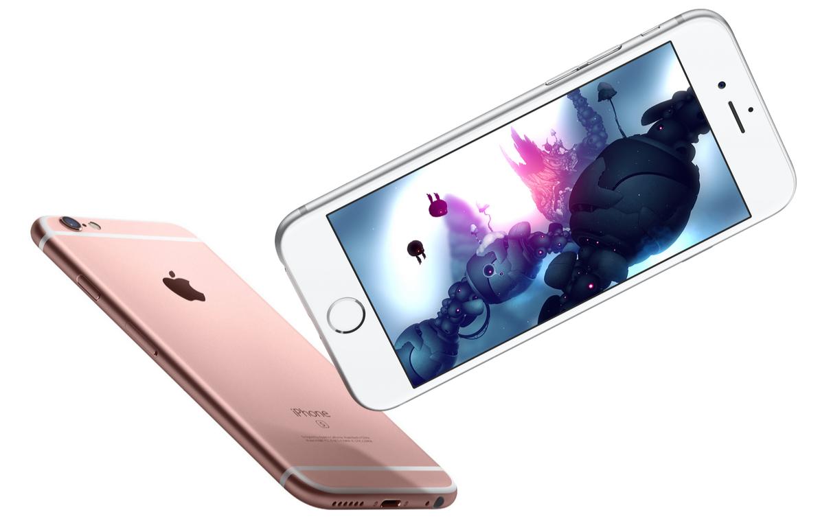 """Thiết kế không nổi bật, iPhone 7 sẽ có RAM """"khủng"""" bù lại"""