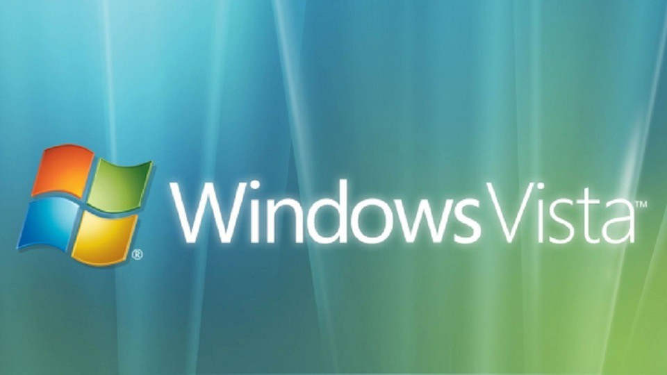 Vĩnh biệt Windows vista