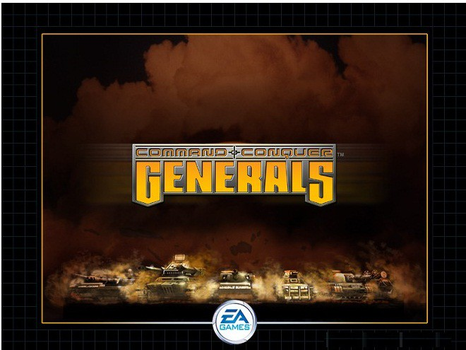 tải game command and conquer: generals + zero hour