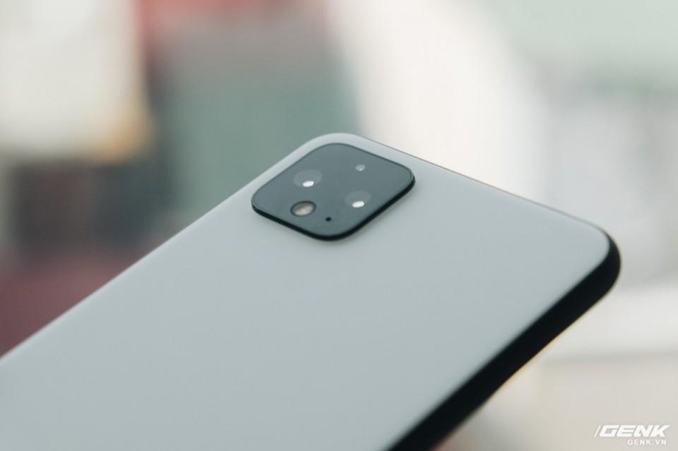 Ảnh thực tế Google Pixel 4 XL (ảnh 4)