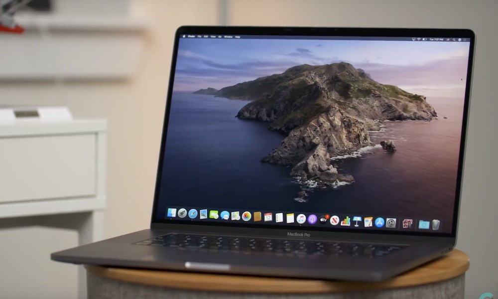 Màn hình Macbook Pro 16 inch