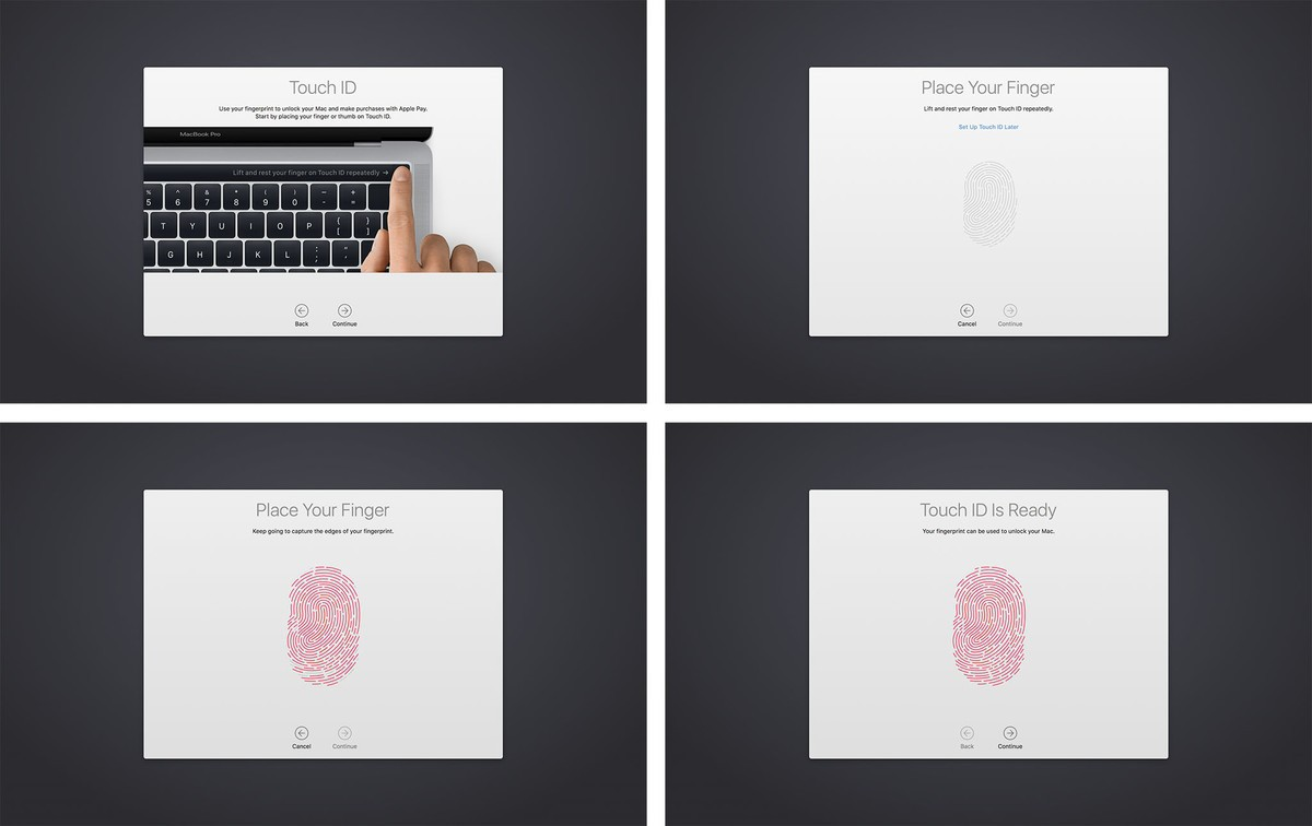 Touch ID MacBook 02