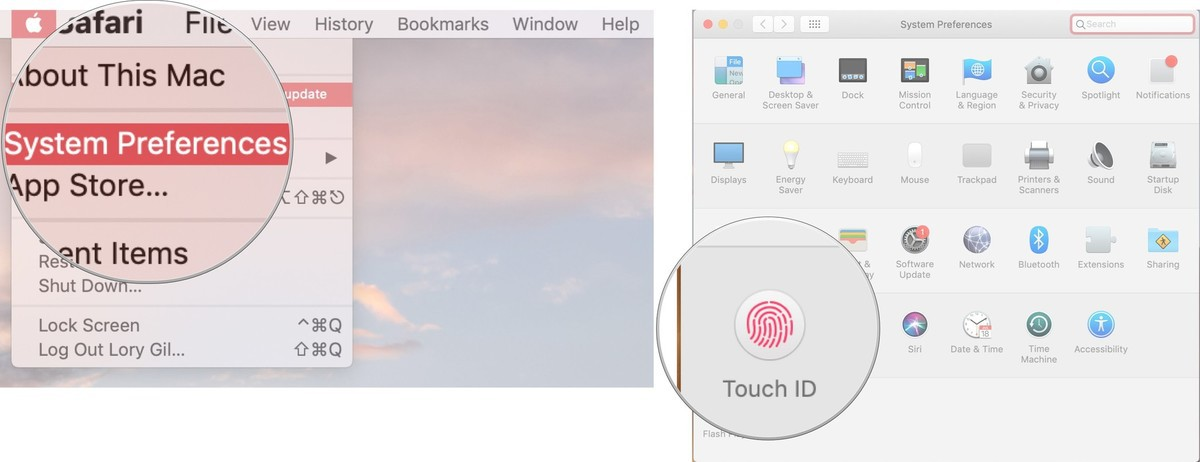 Touch ID MacBook 03