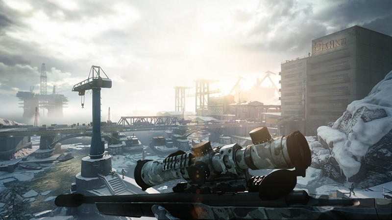 Sniper: Ghost Warrior Contracts (22/11)