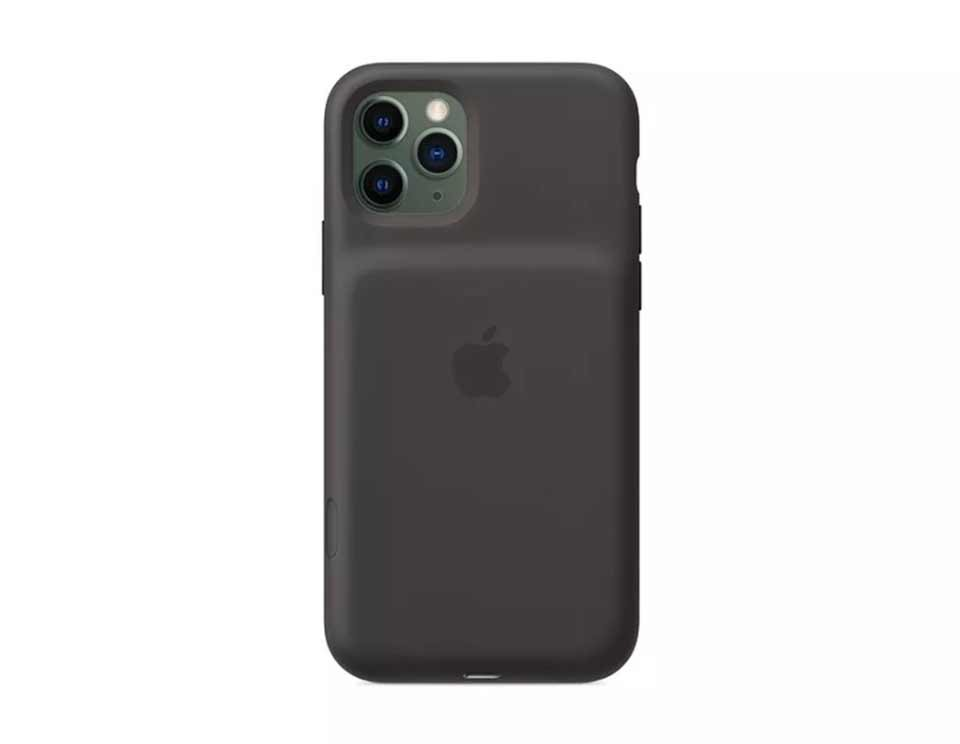 Ốp tích hợp pin cho iPhone 11