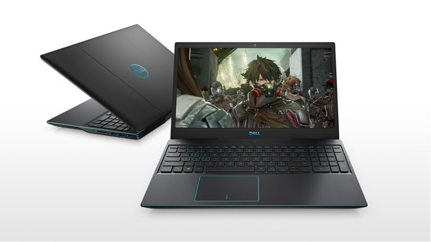 laptop gaming FPTShop