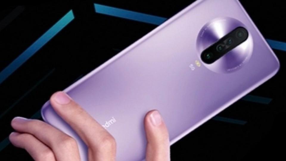 Giám đốc Redmi xác nhận Redmi K30 5G sẽ chạy chip Qualcomm 1