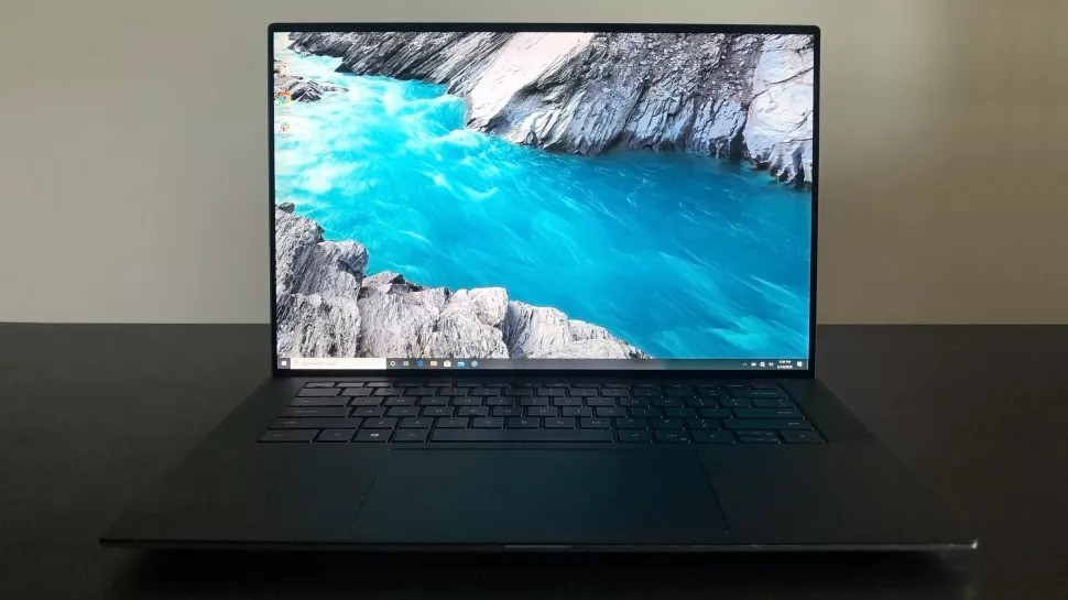 Dell XPS 15 2020 01
