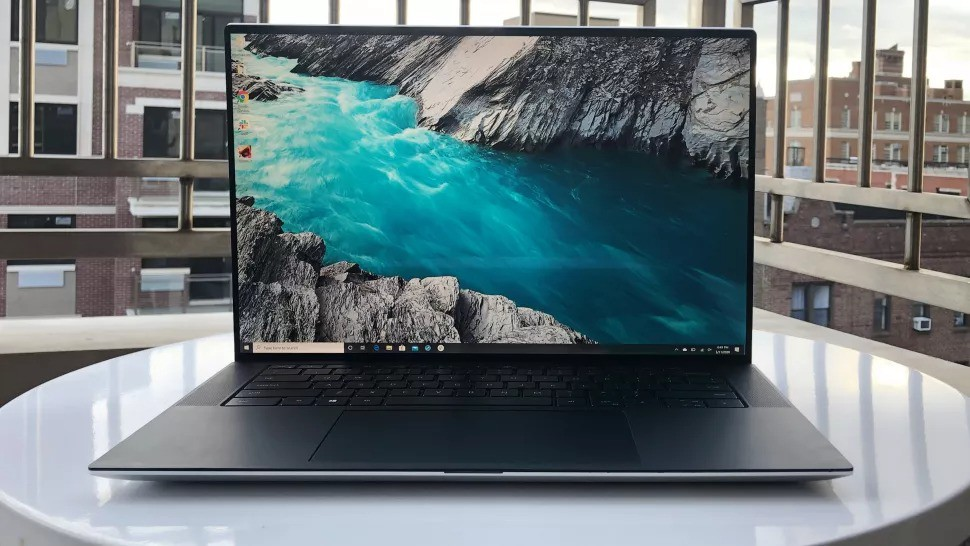 Dell XPS 15 2020 06