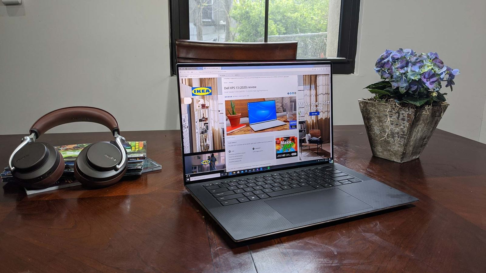 So sánh Dell XPS 15 2020 với MacBook Pro 16 inch 09