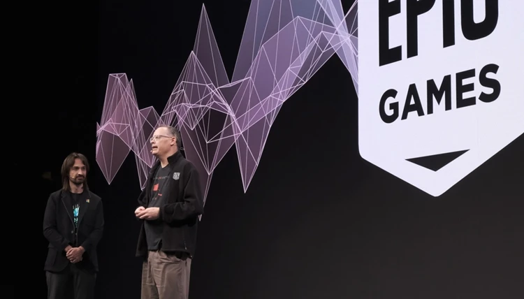 epic games ceo