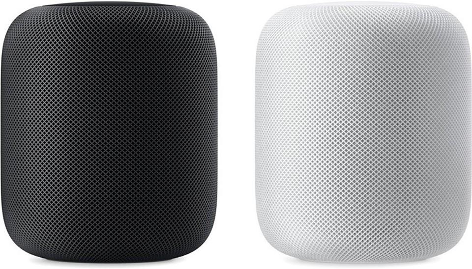 Apple phát hành phần mềm 14.2 cho HomePod với nhiều tính năng mới