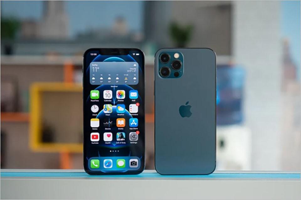 Nên mua iPhone 12 ngay bây giờ hay chờ iPhone 13 (ảnh 5)