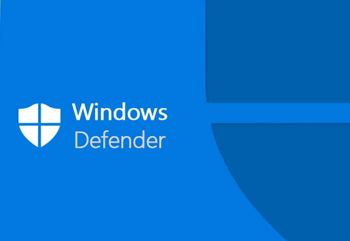 Windows Defender Win 10 là gì? 1