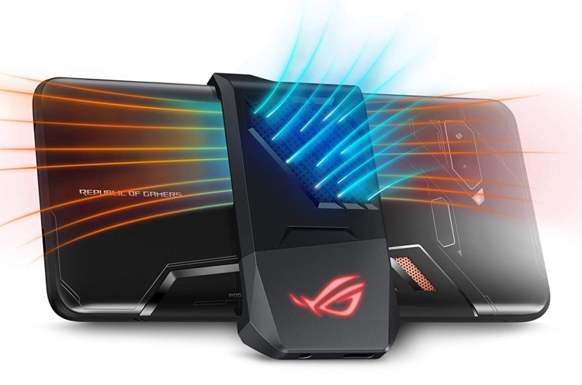 Asus thay CEO, tập trung sản xuất smartphone phục vụ game thủ 2