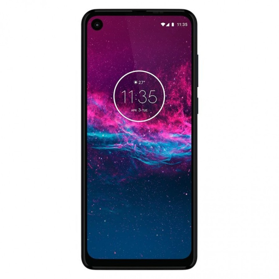 Motorola One Action (ảnh 6)