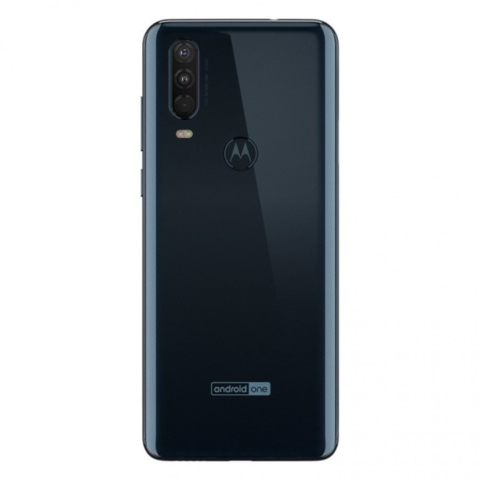 Motorola One Action (ảnh 5)
