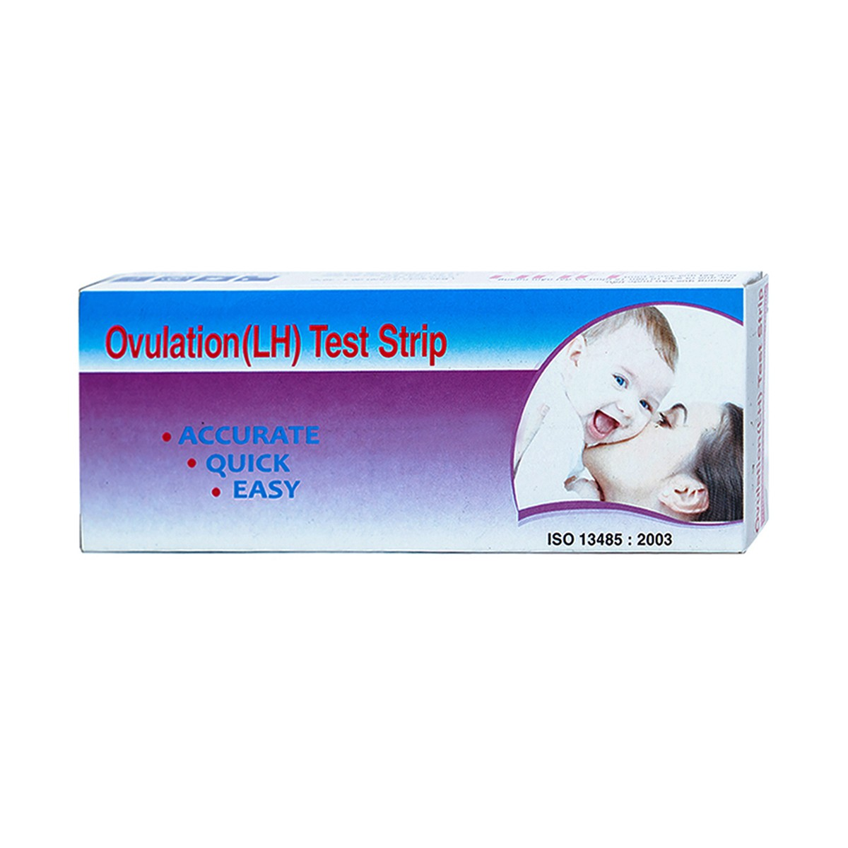 Que Thử Rụng Trứng Teststrip