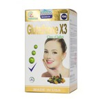 Glutathione X3 Class Of Ladies 60V