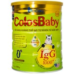 Sữa Vitadairy Colosbaby Gold Colosigg 24H 0+ 800G