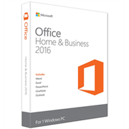 Office Home Business 2016 (FPP)