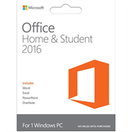 Office Home Student 2016 (FPP)