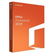 Microsoft Office Professional 2019 (Vĩnh viễn, cho 01 Windows)