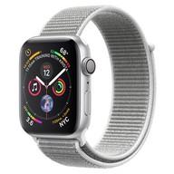 AppleWatch Series4 GPS, 44mm viền nhôm dây nylon trắng xám MU6C2VN/A - 10001529 ,  ,  , 11990000 , AppleWatch-Series4-GPS-44mm-vien-nhom-day-nylon-trang-xam-MU6C2VN-A-11990000 , fptshop.com.vn , AppleWatch Series4 GPS, 44mm viền nhôm dây nylon trắng xám MU6C2VN/A