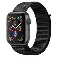 Apple Watch Series 4 GPS, 40mm viền nhôm xám dây nylon đen MU672VN/A - 10001536 ,  ,  , 10990000 , AppleWatch-Series4-GPS-40mm-vien-nhom-xam-day-nylon-den-MU672VN-A-10990000 , fptshop.com.vn , Apple Watch Series 4 GPS, 40mm viền nhôm xám dây nylon đen MU672VN/A