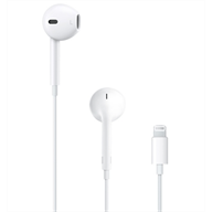 Apple Tai nghe Earpods with Lightning Connection