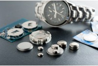 Tìm hiểu các loại pin đồng hồ và cách chọn mua đúng loại pin