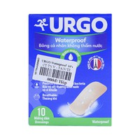 Urgo Waterproof  10`s
