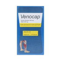Venocap 30V Global Pharm