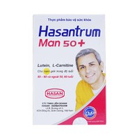 Hasantrum Man 50+