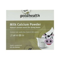 Milk Calcium Powder 15G