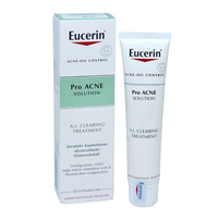 Gel Đặc Trị Mụn Eucerin Pro Acne Solution A.i Clearing Treatment 40Ml
