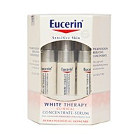 Tinh Chất Dưỡng Trắng Eucerin White Therapy Concentrate Serum 6 Chai X 5Ml/chai