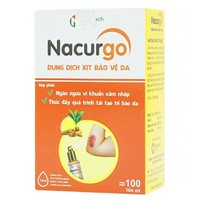 Nacurgo 12Ml