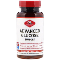 Advanced Glucose Support Olympian 60V