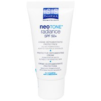 Kem Chống Nắng Isis Neotone Radiance Spf 50+
