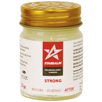 Cao Starbalm Trắng 25G