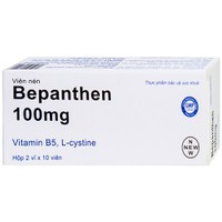 Bepanthene 100Mg